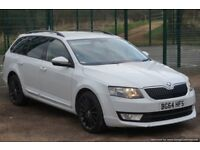 2014 SKODA OCTAVIA BLACK EDITION - DSG - LOVLEY CAR
