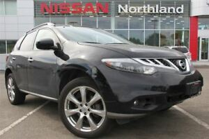 2014 Nissan Murano Platinum/Back Up CameraBluetooth/Heated Seats