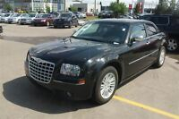 2010 Chrysler 300 TOURING V6 AUTO