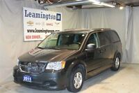 2011 Dodge Grand Caravan Great family vehicle with VERY LOW KM's