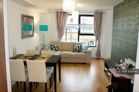 1 bedroom flat in Poplar High Street, London, E14 (1 bed) (#1111548)