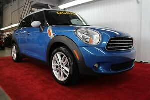 2011 MINI Cooper Countryman * MAGS, TOIT PANORAMIQUE