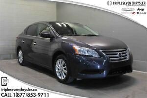 2013 Nissan Sentra 1.8 SV CVT Sunroof Bluetooth Good ON GAS