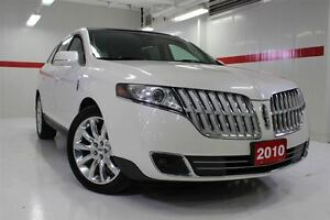 2010 Lincoln MKT AWD LEATHER SUNROOF BACKUP CAMERA