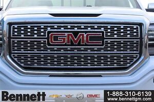 2016 GMC Sierra 1500 Denali - Everything you would expect + more Kitchener / Waterloo Kitchener Area image 3