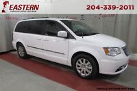 2014 Chrysler Town & Country 3.6L V6  DUAL DVD NAV REMOTE START