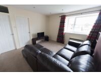 ** For Sale ** Spacious & modern first floor 1 bedroom flat in Invergordon