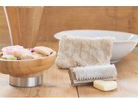 Delish Senses - Monthly Subscription Box - Bath & Body