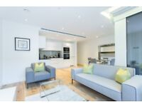 BRAND NEW LUXURY 1 BEDROOM FLAT WITH PRIVATE WINTER GARDEN IN WESTMINSTER QUARTER, ROSAMUND HOUSE