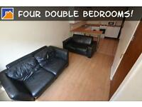 4 bedroom house in Park Street, Treforest,