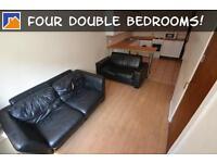 4 bedroom house in Park Street, Treforest,