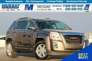 2011 GMC Terrain SLE*BACKUP CAMERA*