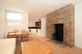 High quality three bedroom property with outside space- In the heart of Brixton