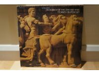 Terry Oldfield - In Search of the Trojan War - Vinyl Album