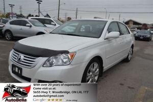 2009 Toyota Avalon XLS Leather Sunroof Bluetooth No Accident