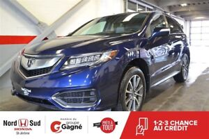2016 Acura RDX Tech at |2016|NOUVEL ARRIVAGE|TOUT EQUIPE|