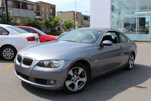 2008 BMW 3 Series 328xi Coupe NEVER ACCIDENTED! LOW MILEAGE!&nbs