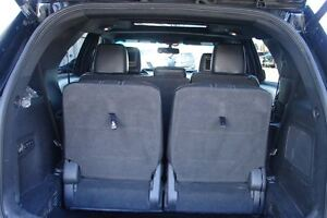2011 Ford Explorer Limited V6 even has dvd head rests . Peterborough Peterborough Area image 7