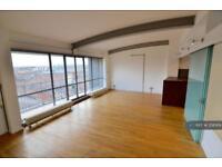 2 bedroom flat in Ingram Street, Glasgow, G1 (2 bed)