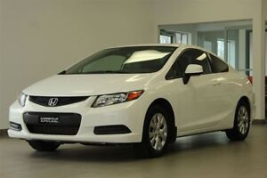 2012 Honda Civic LX COUPE Bluetooth BAS KILO