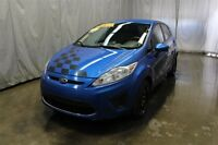 2011 Ford Fiesta SE HATCHBACB AUTOMATIQUE
