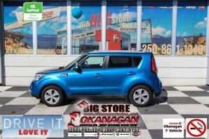 2016 Kia Soul EX, One Owner!  All the Right Equiptment!!!