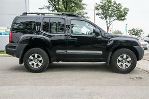 2012 Nissan Xterra PRO-4X  *4X4|Power package*