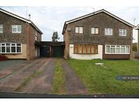 3 bedroom house in Darby End Road, Dudley, DY2 (3 bed)