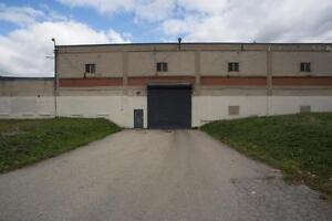 Prime Warehouse Space | Large Bay Doors | Minutes from QEW