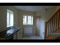 1 bedroom flat in Marley Close, Botley, Oxford, OX2 (1 bed)