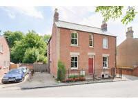 4 bedroom house in Trinity Road, Headington Quarry, Oxford