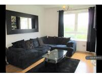 2 bedroom flat in Glencoe Street, Glasgow, G13 (2 bed)