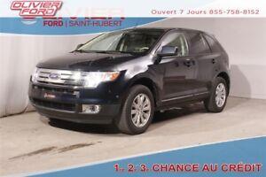 2010 Ford Edge SEL MAGS CUIR TOIT BLUETOOTH A/C