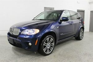 2013 BMW X5 xDrive50i - M Sport, Fully Loaded