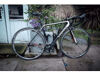 Canyon Ultimate CF SLX - 52cm - 2015 (Carbon Road Bike)