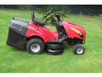 Castlegarden Lawntractor Lawn Mower Tractor Ride-On Lawnmower For Sale Armagh Area