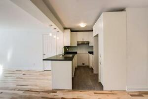 NEWLY RENOVATED SPLIT LEVEL!!!!!!! - Quiet next to the water!!! West Island Greater Montréal image 5