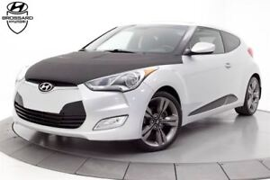 2012 Hyundai Veloster Tech A/C TOIT OUVRANT GPS BLUETOOTH