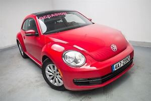 2014 Volkswagen Beetle BLUETOOTH+MAGS+TOIT+BAS KM