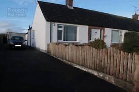 3 Bedroom house to rent / let in Ballybogey, Coleraine, Bushmills area