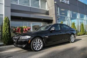 2011 BMW 535I xDrive Technology Package PRIX REDUIT