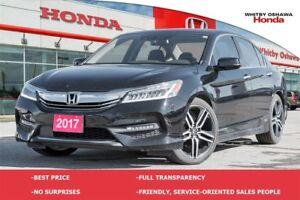 2017 Honda Accord Touring | Automatic