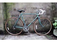 FALCON RAPIER, 23 inch, 59 cm, vintage racer racing road bike, 10 speed