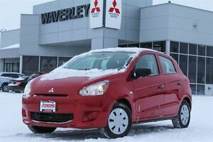 2015 Mitsubishi Mirage ES Plus Package *Hands free calling /AC /