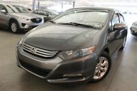 2010 Honda Insight EX 4D Hatchback