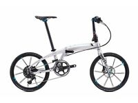 Wanted: Tern Verge x10 x11 or x20 folding bike