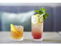 £9.50 ph - Bartenders Clapham Common