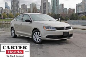 2013 Volkswagen Jetta 2.0L Trendline Plus * Low Kms*