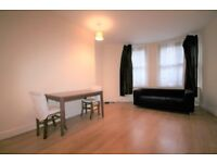 Bright and Spacious 1 bed flat