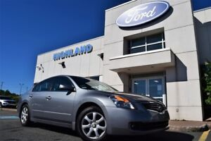 2009 Nissan Altima S, Leather, Roof